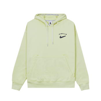 Dk Lime Heather - Lime