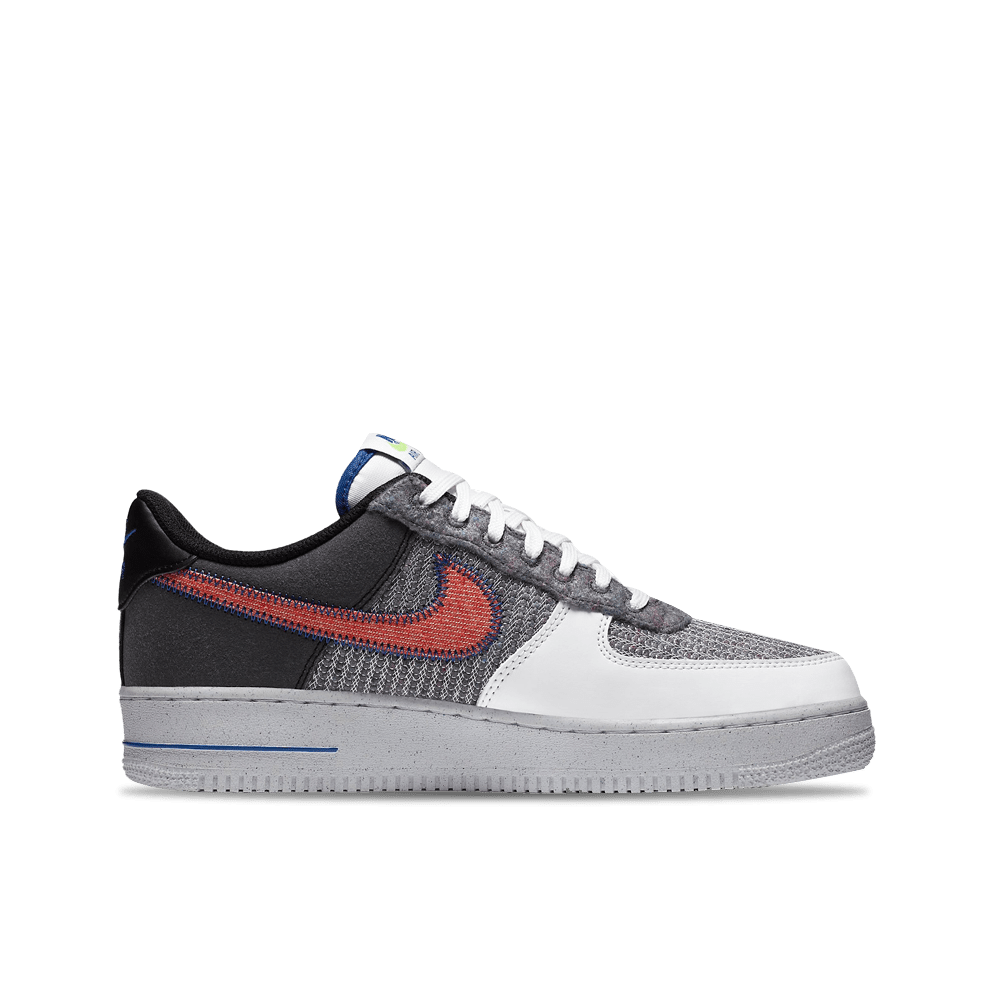 Air Force 1 '07 - Grey