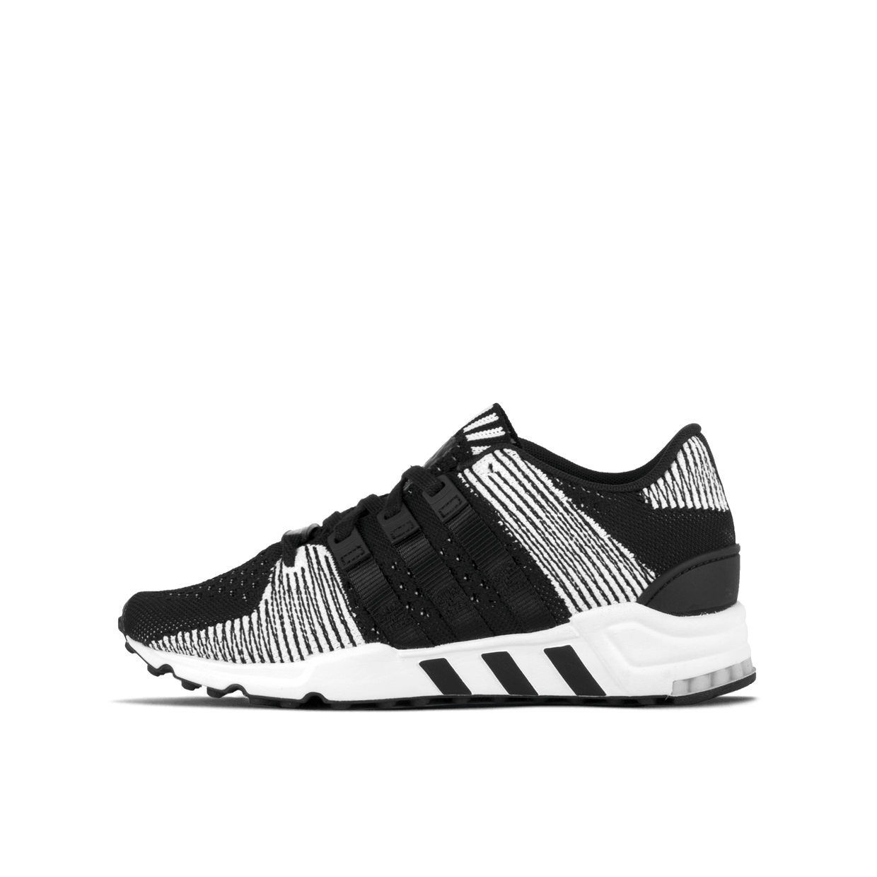 Eqt Support Rf Pk - Black/white