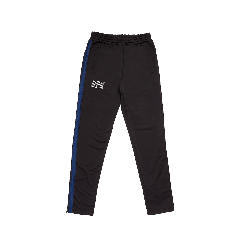 Christoph Regular Pants - Black