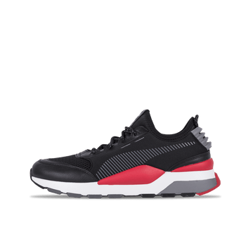 RS-0 PLAY - Black/Red