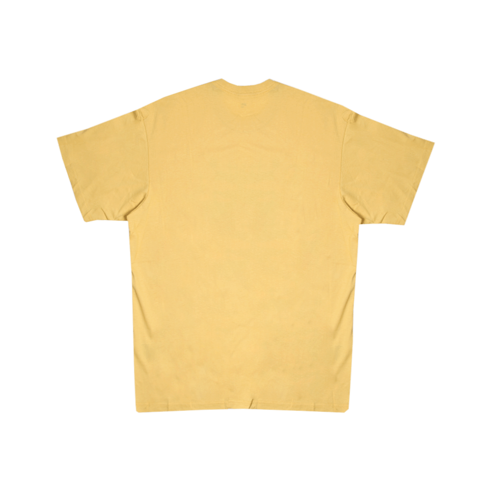Anderson T-Shirt - Yellow