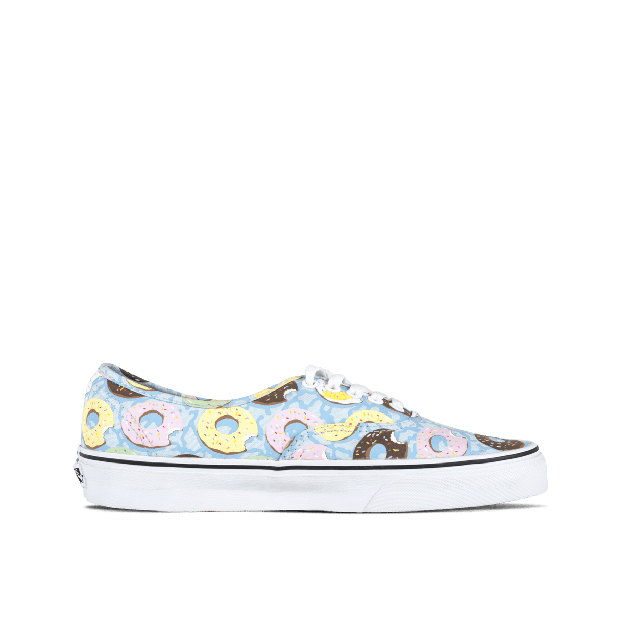 Authentic - Light Blue/Donuts