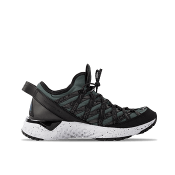 ACG React Terra Gobe - Deep Jungle/Black-Wolf Grey