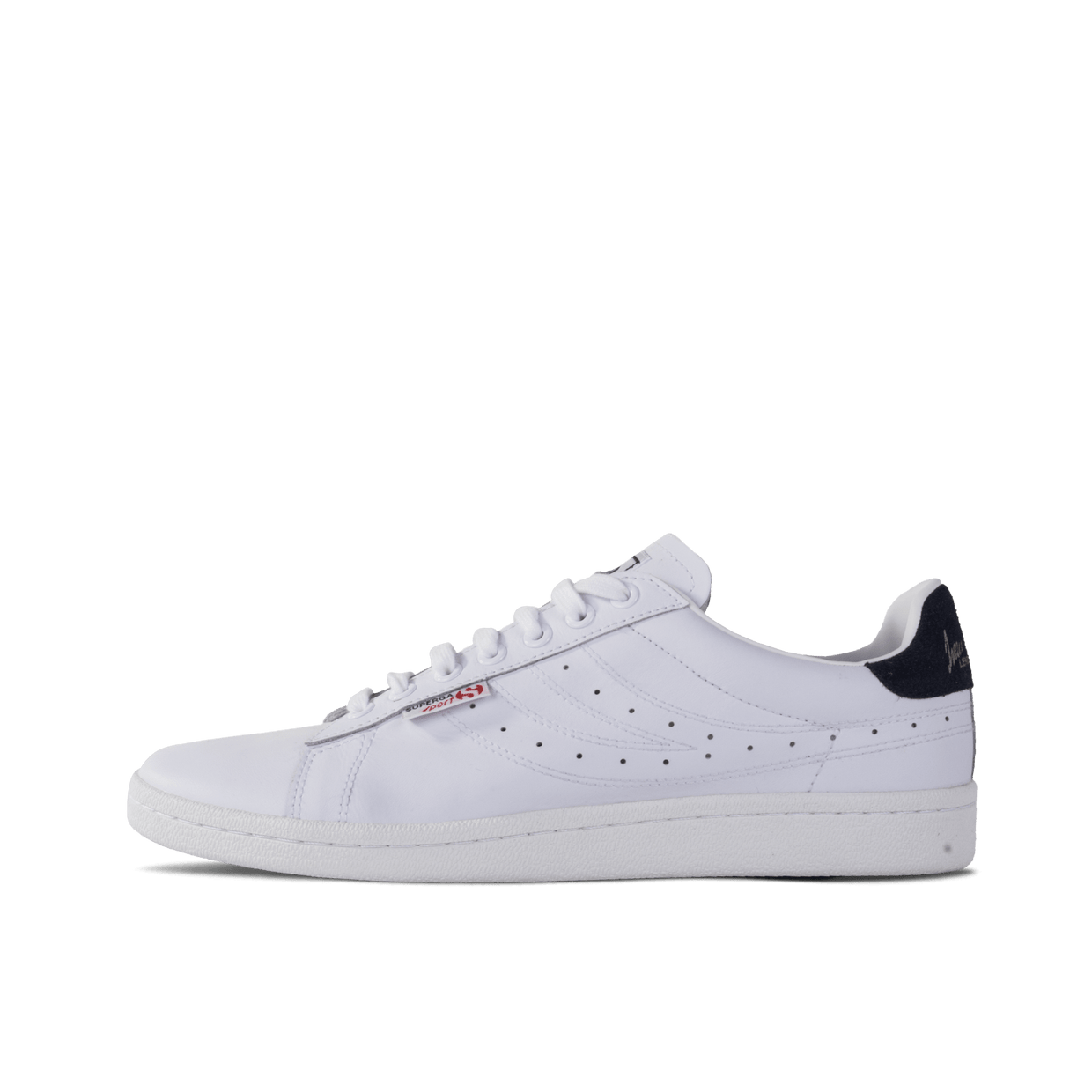 4832 EFGLU - White/Navy