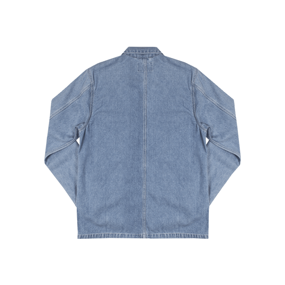 Michigan Chore Coat - Denim