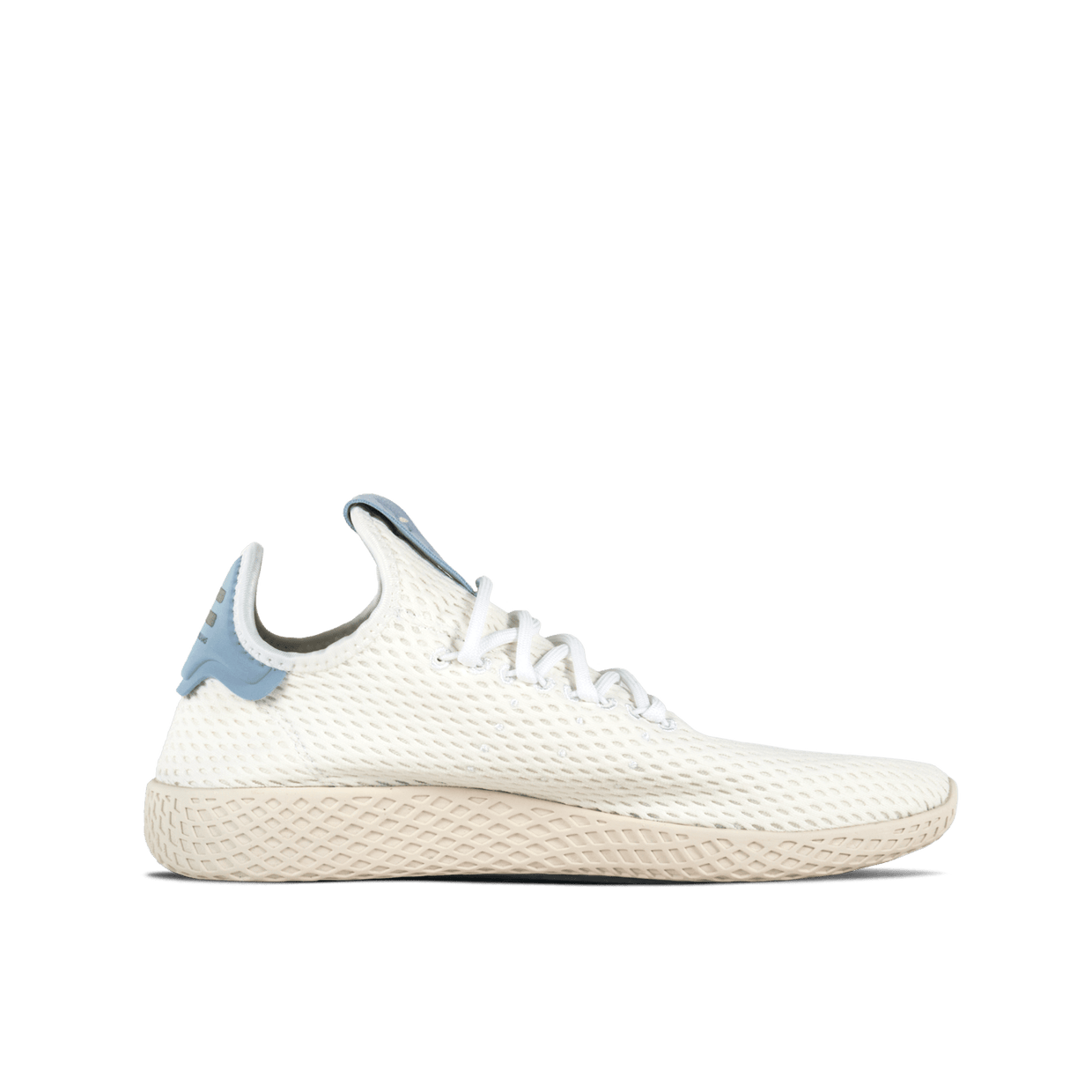 PW Tennis Hu - White/Blue