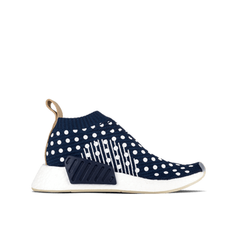 NMD_CS2 PK W - Blue/white