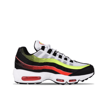 Air Max 95 SE - Black/Aloe Verde