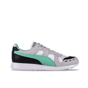 RS-100 - Re-Invention - White/GreyViolet/BisacayGreen