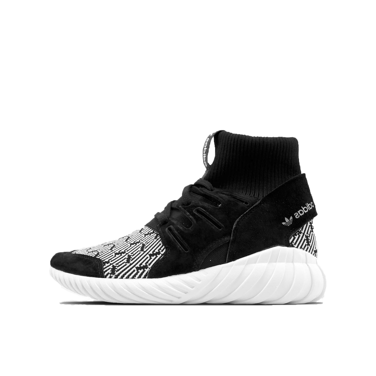 Tubular Doom - Black