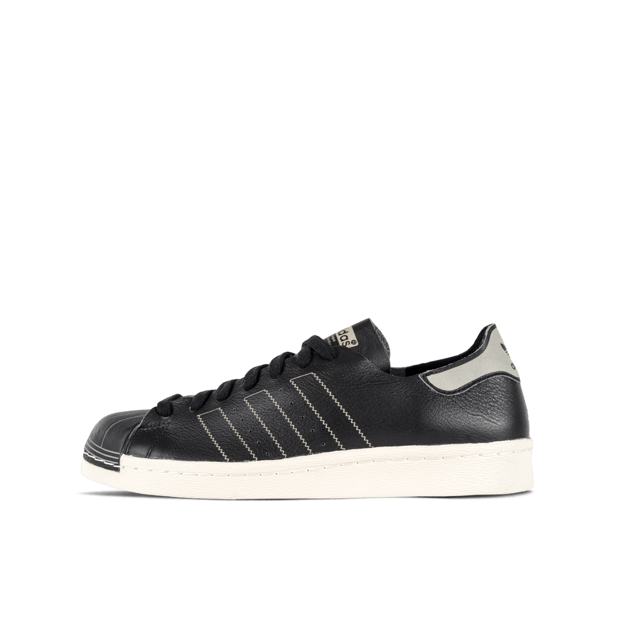 Superstar 80s Decon - Black