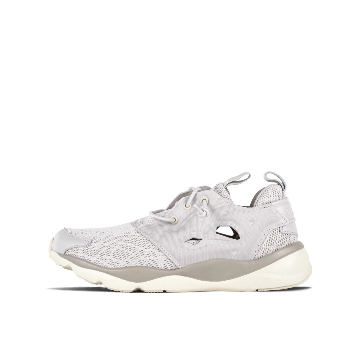 Furylite TM - Light Grey