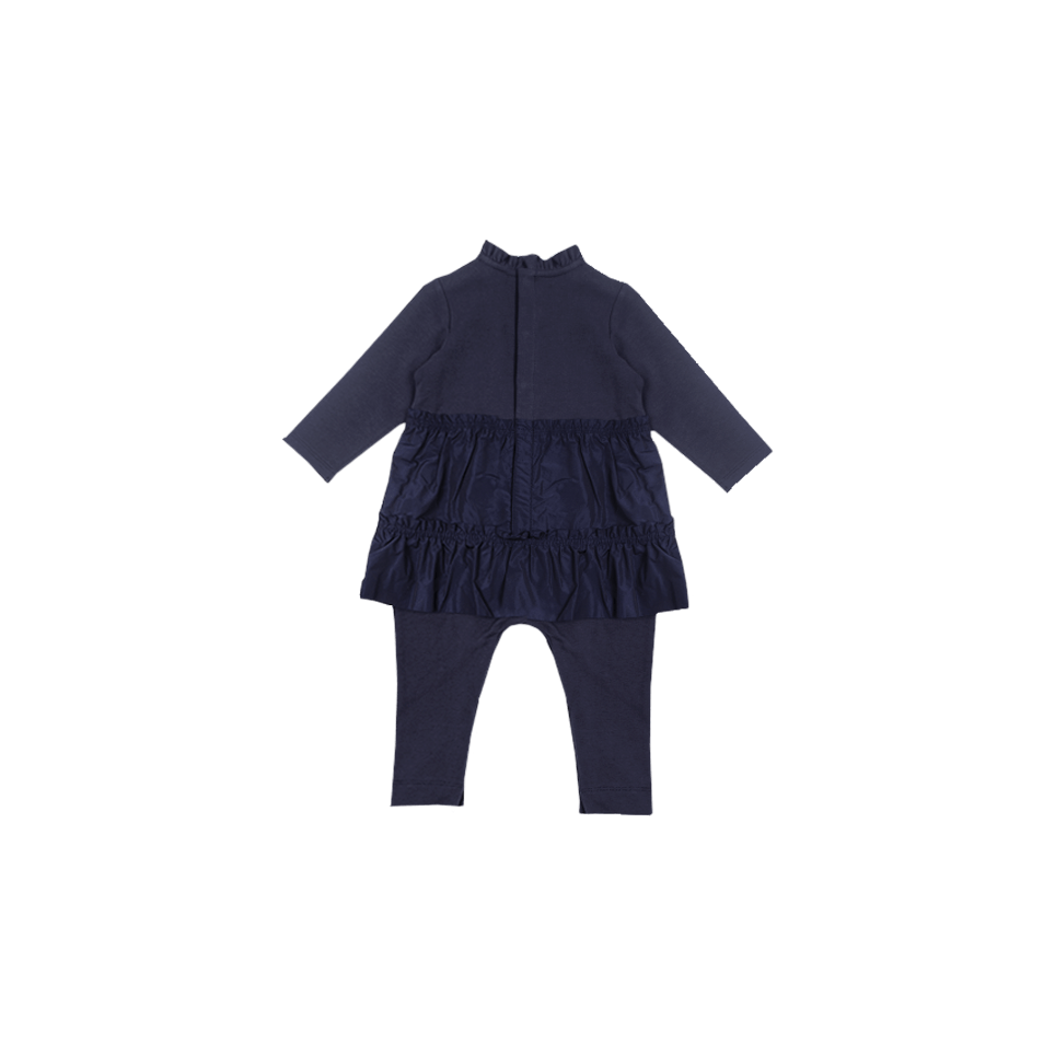 Pagliaccetto - Navy