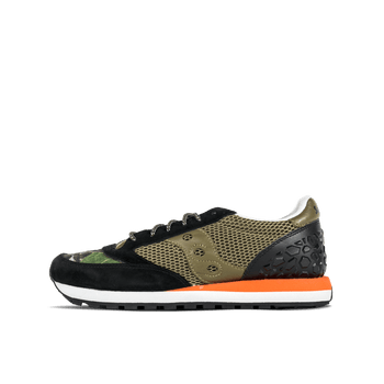 Jazz Original - Black/Olive