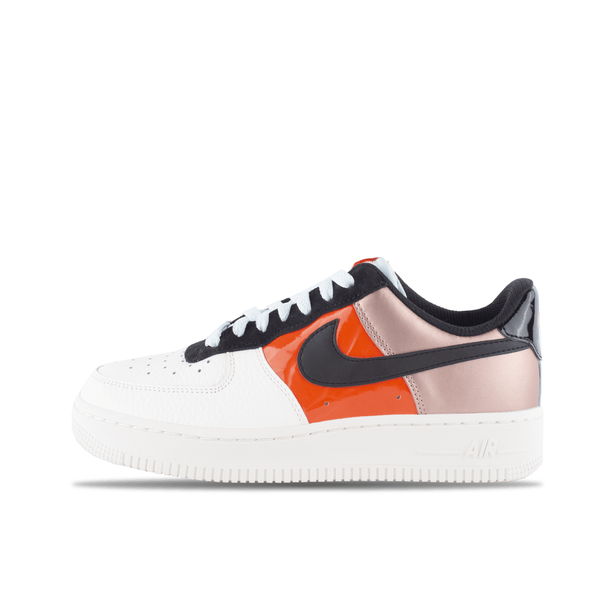 Nike | WMNS Air Force 1 Lo Metallic Red BronzeMulticolor