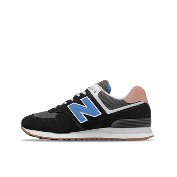ML574TYE - Nero/Blue/Grey