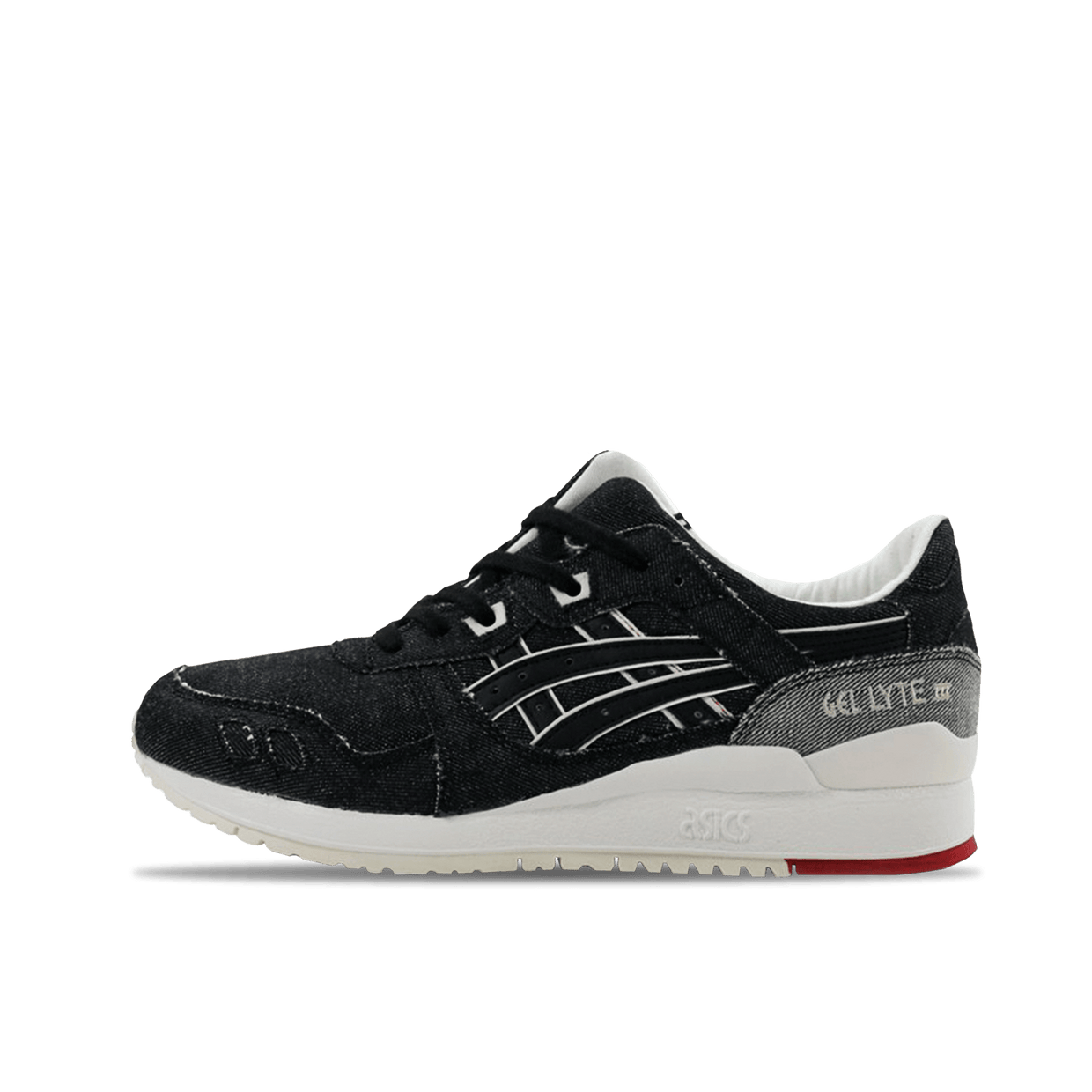 Gel lyte III - Black