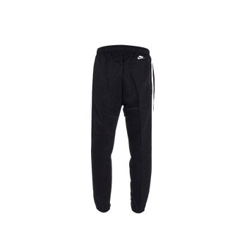 JDI Woven Pants - Black/White