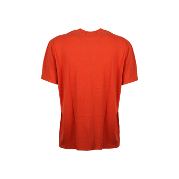 Box T-Shirt - Orange