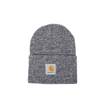 Beanie - Light Grey Melange