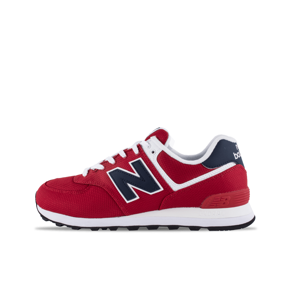 ML574SCH - Red/Navy