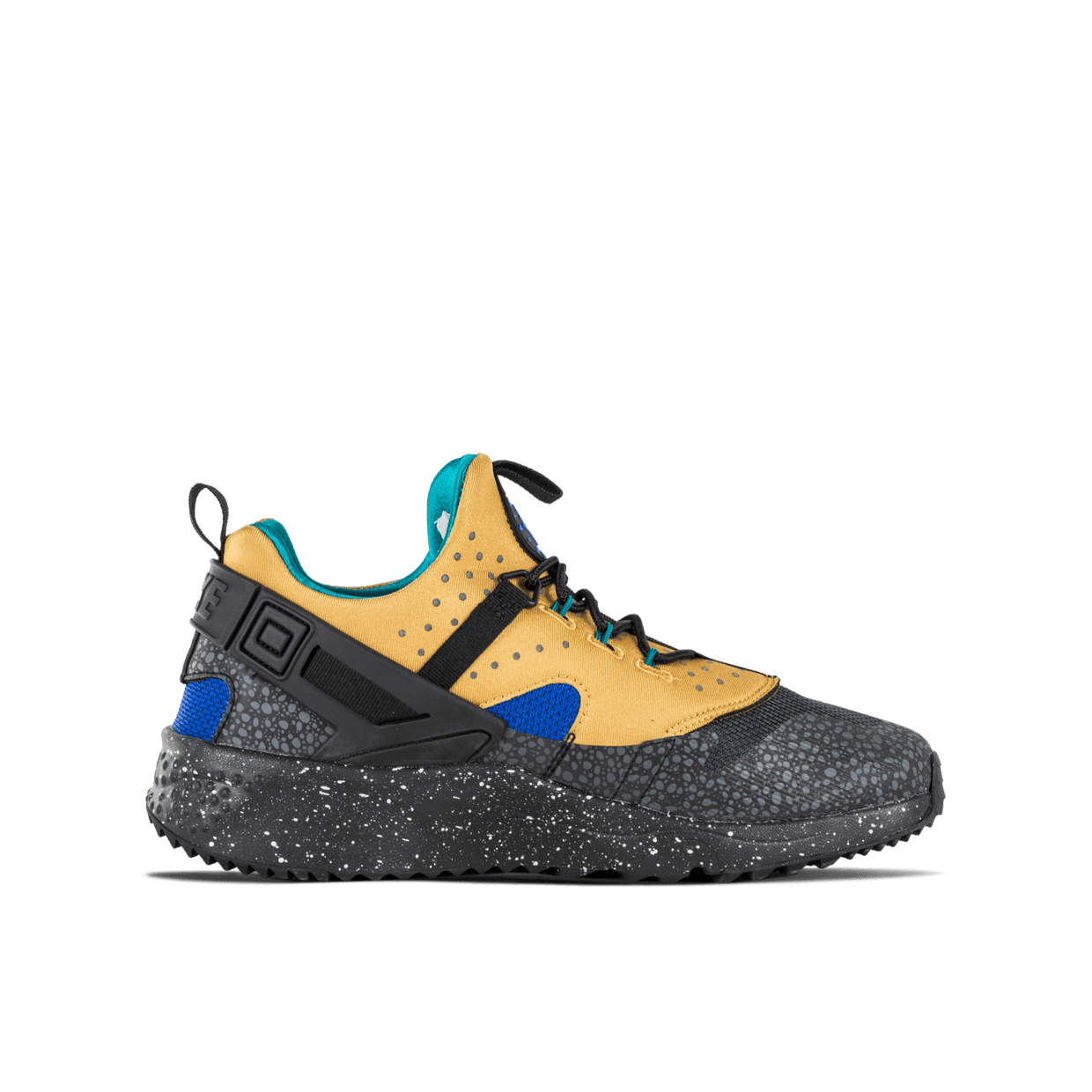 Air Huarache Utility PRM - Bronze/Black
