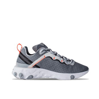 React Element 55 - Cool Grey/Metallic Silver
