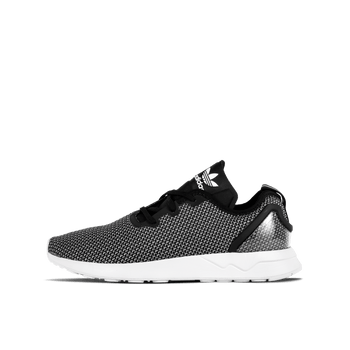 ZX Flux ADV Asym - White/Black