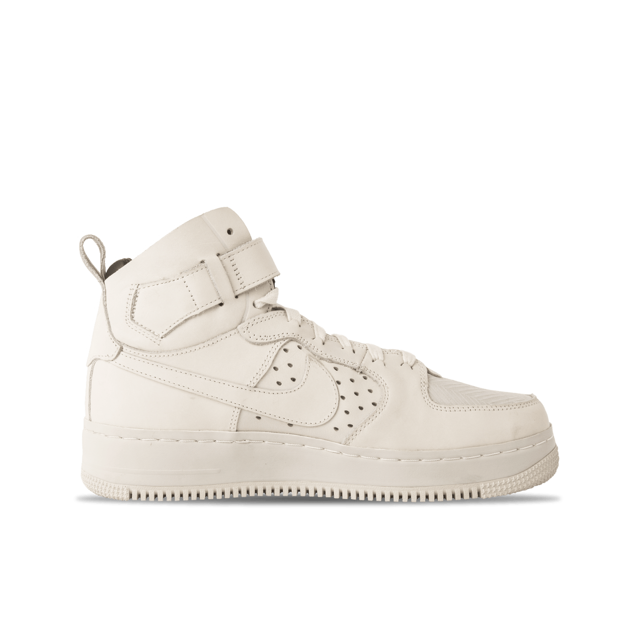 W Air Force 1 HI CMFT TC SP - Ivory