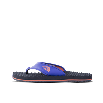 Base Camp Flip Flop - Black/Aztec Blue