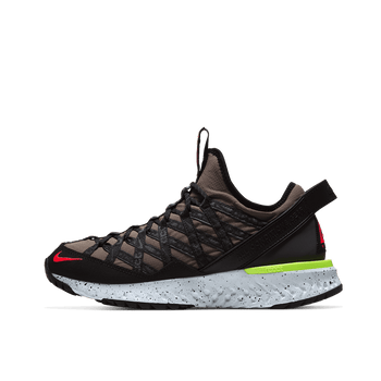 ACG React Terra Gobe - Ridgerock/Flash Crimson-Black