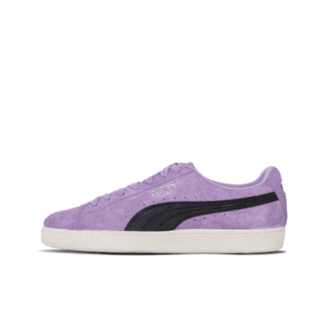 Suede DIAMOND - Orchid Bloom/Puma Black