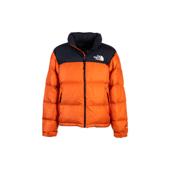 M Retro Nuptse Jacket - Orange