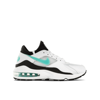 Air Max 93 - White/Light Blue