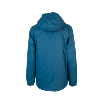 Quest Insulated Jacket - Blue