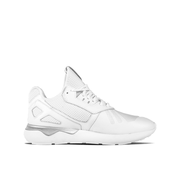Tubular Runner - White