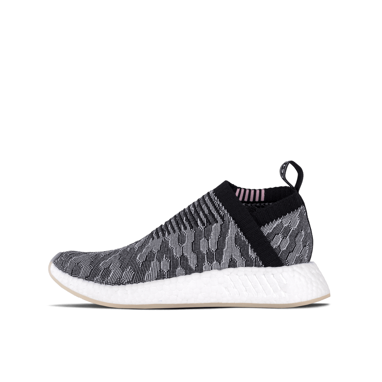 NMD_CS2 PK W - Black/White