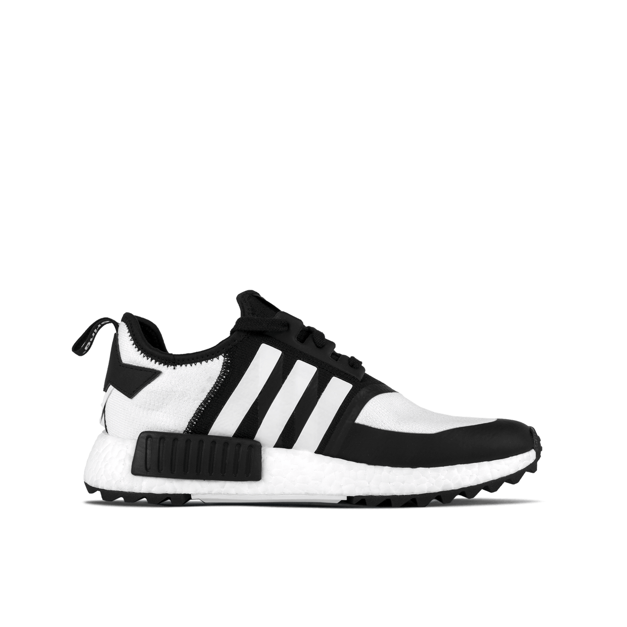 WM NMD Trail PK - Black/White