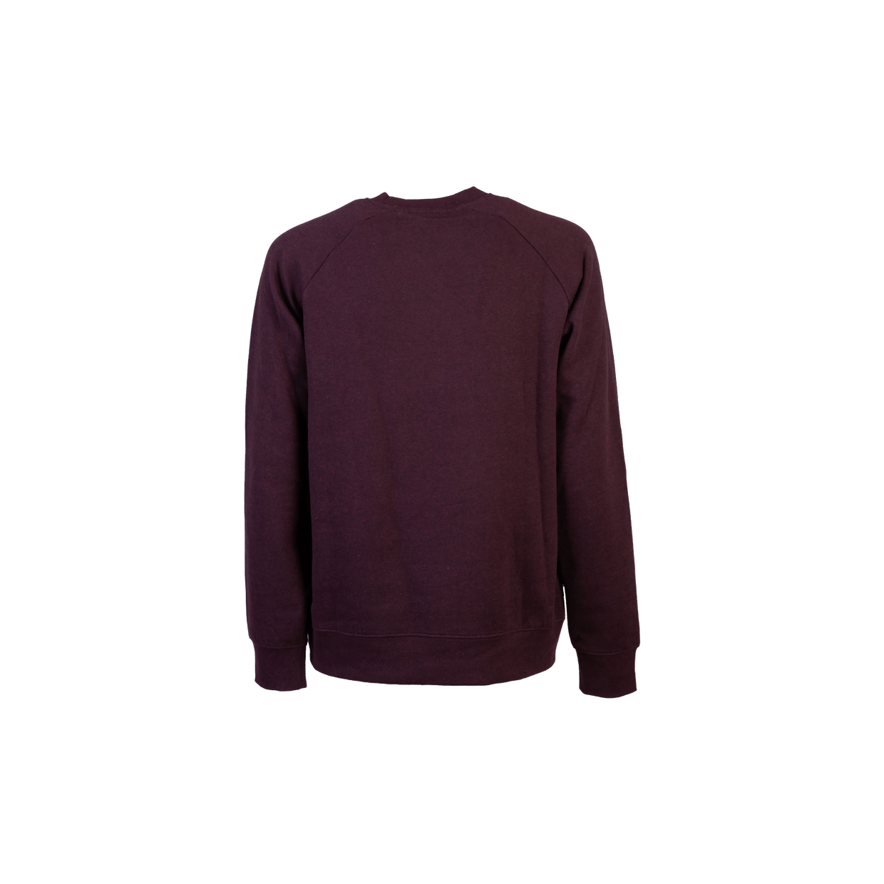 Holbrook Sweatshirt - Amarone Heather
