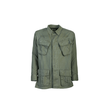 Jacket Military - Green