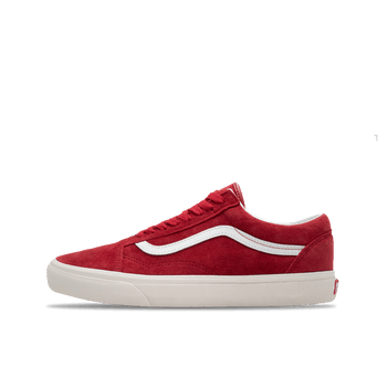 Old Skool - (Pig Suede) Chili Pepper