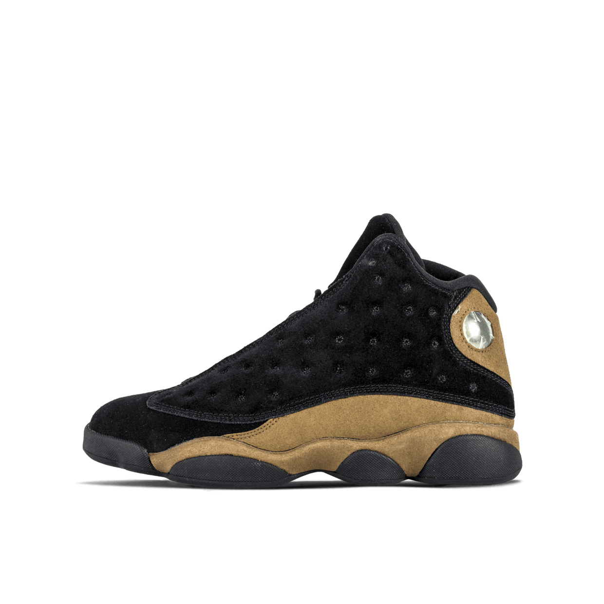Air Jordan 13 Retro - Black