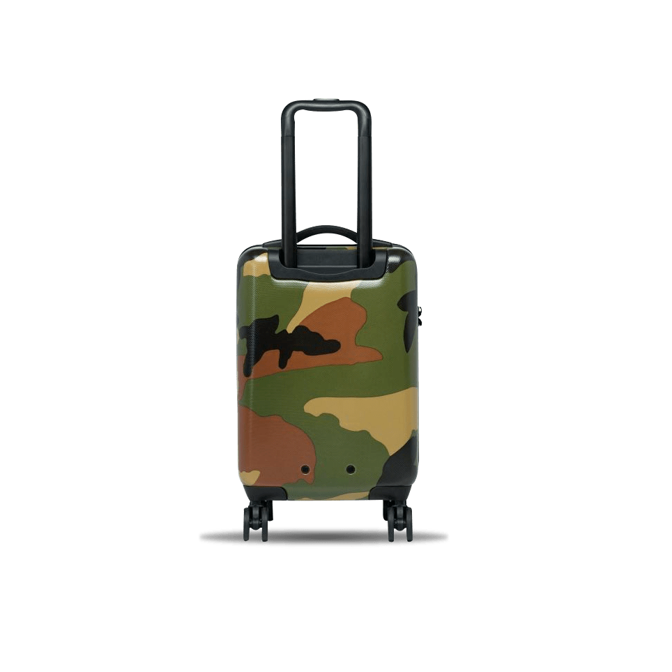 Trade Luggage Carry On - Camo