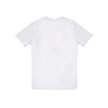 Surfboard Tee - White