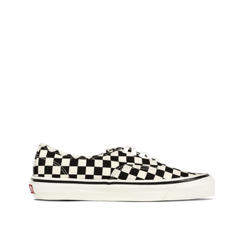 Authentic 44 DX - Black/White