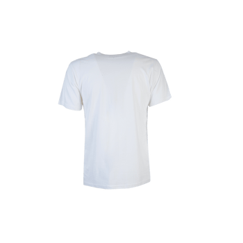 Contrast Pocket T-Shirt - White