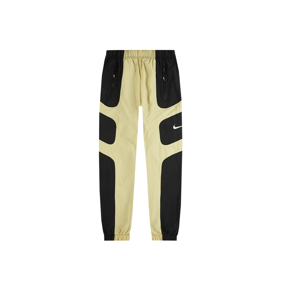 Sportswear Pants - Black/Gold