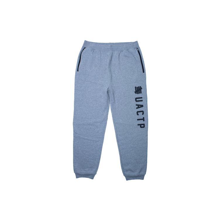 Technical Trackpant - Grey