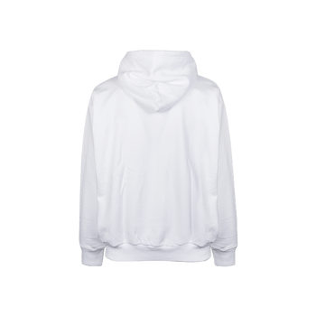 S-Division Hoodie - White